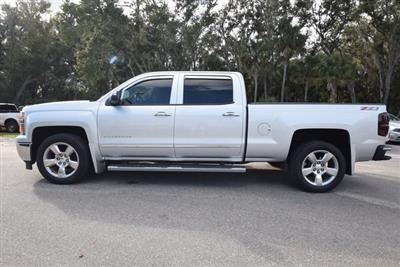 2014 Silverado 1500 Crew Cab 4x2,  Pickup #178199 - photo 12