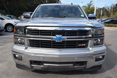2014 Silverado 1500 Crew Cab 4x2,  Pickup #178199 - photo 13