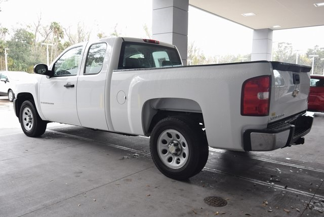 2009 Silverado 1500 Extended Cab 4x2,  Pickup #180749 - photo 4