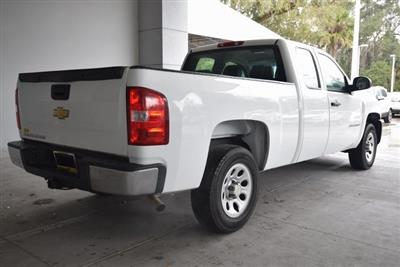 2009 Silverado 1500 Extended Cab 4x2,  Pickup #180749 - photo 3