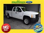 2009 Silverado 1500 Extended Cab 4x2,  Pickup #180749 - photo 1