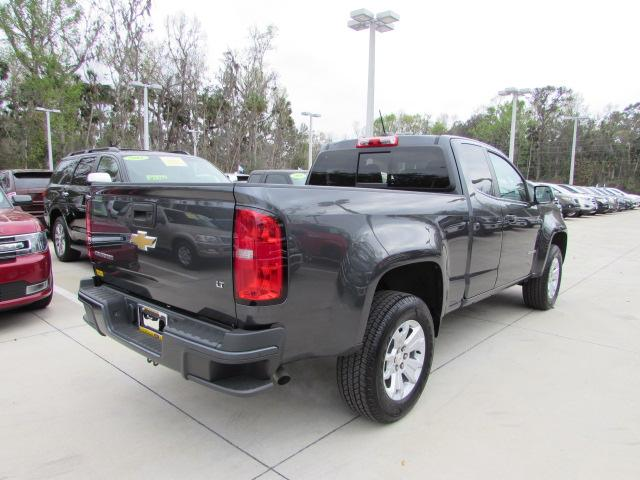 2016 Colorado Extended Cab, Pickup #223693 - photo 2