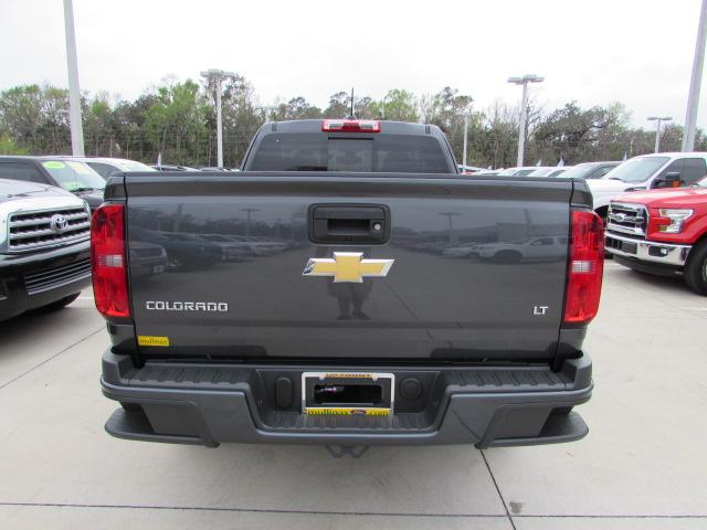 2016 Colorado Extended Cab, Pickup #223693 - photo 27