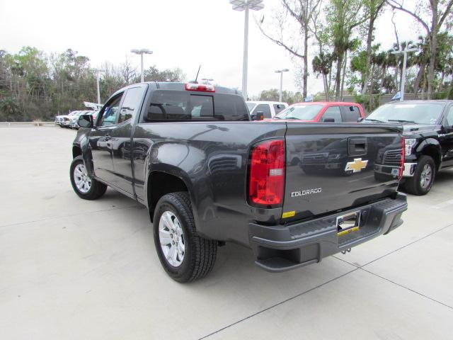 2016 Colorado Extended Cab, Pickup #223693 - photo 30