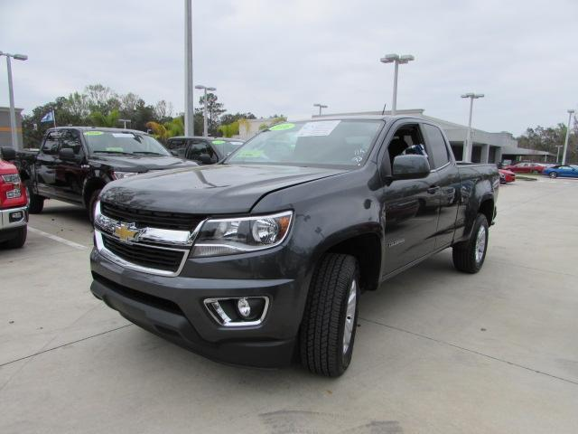 2016 Colorado Extended Cab, Pickup #223693 - photo 32