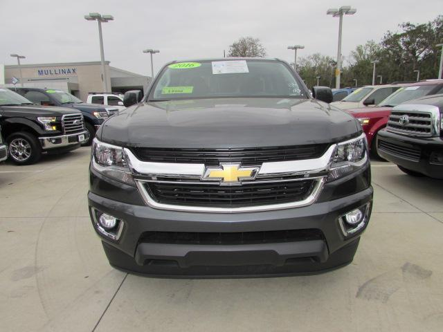 2016 Colorado Extended Cab, Pickup #223693 - photo 3