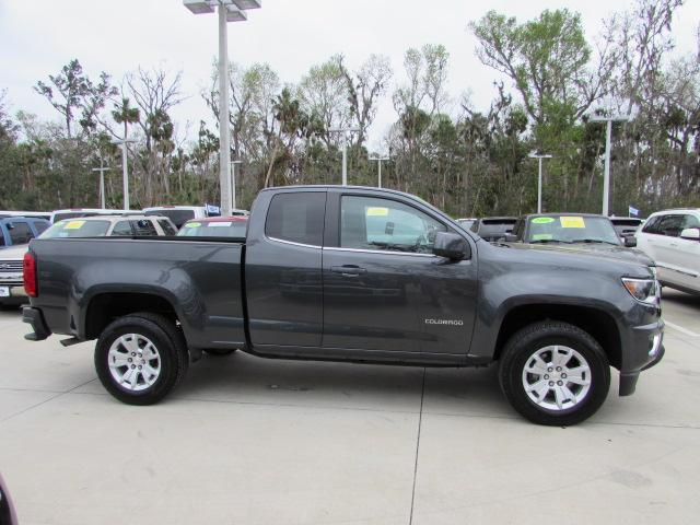 2016 Colorado Extended Cab, Pickup #223693 - photo 5