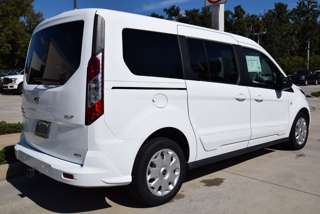 2015 Transit Connect 4x2,  Passenger Wagon #223742F - photo 2