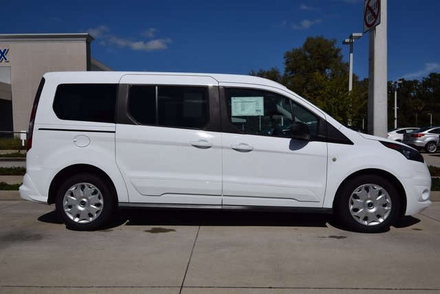 2015 Transit Connect 4x2,  Passenger Wagon #223742F - photo 28