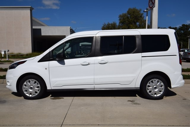 2015 Transit Connect 4x2,  Passenger Wagon #223742F - photo 6