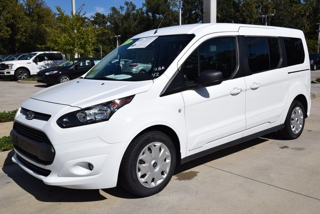 2015 Transit Connect 4x2,  Passenger Wagon #223742F - photo 5