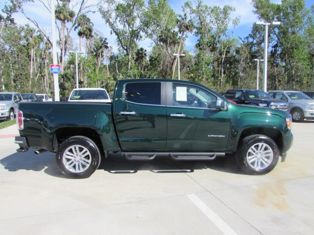 2015 Canyon Crew Cab, Pickup #227306 - photo 10
