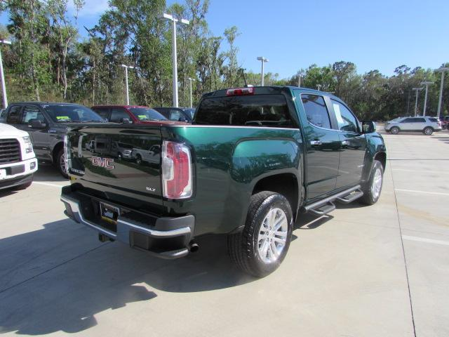 2015 Canyon Crew Cab, Pickup #227306 - photo 2