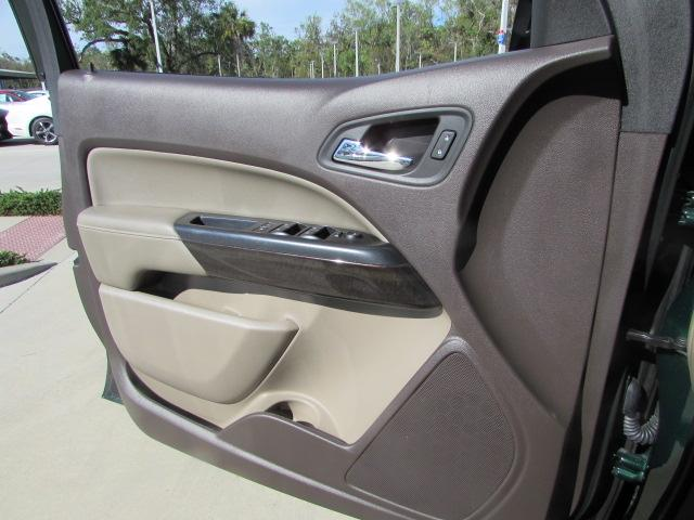 2015 Canyon Crew Cab, Pickup #227306 - photo 22