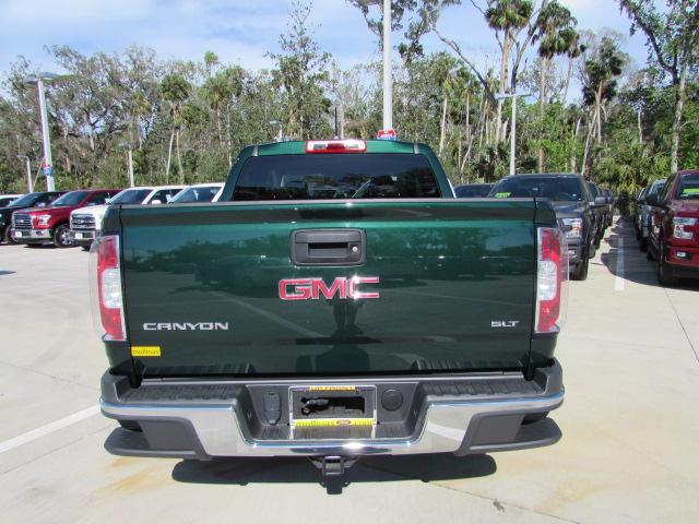 2015 Canyon Crew Cab, Pickup #227306 - photo 36