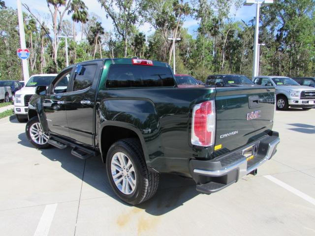 2015 Canyon Crew Cab, Pickup #227306 - photo 3