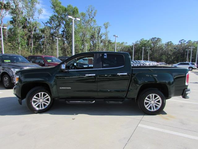 2015 Canyon Crew Cab, Pickup #227306 - photo 38