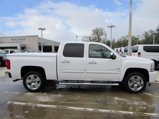 2011 Silverado 1500 Crew Cab, Pickup #231771 - photo 6