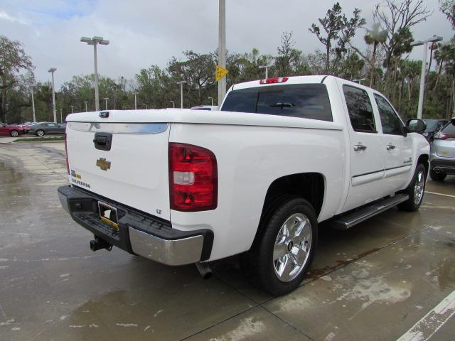 2011 Silverado 1500 Crew Cab, Pickup #231771 - photo 2