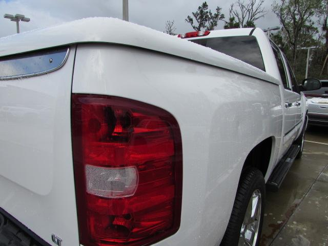 2011 Silverado 1500 Crew Cab, Pickup #231771 - photo 8