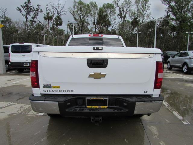 2011 Silverado 1500 Crew Cab, Pickup #231771 - photo 9