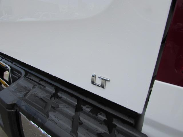 2011 Silverado 1500 Crew Cab, Pickup #231771 - photo 10