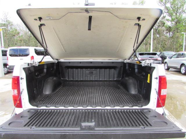 2011 Silverado 1500 Crew Cab, Pickup #231771 - photo 12