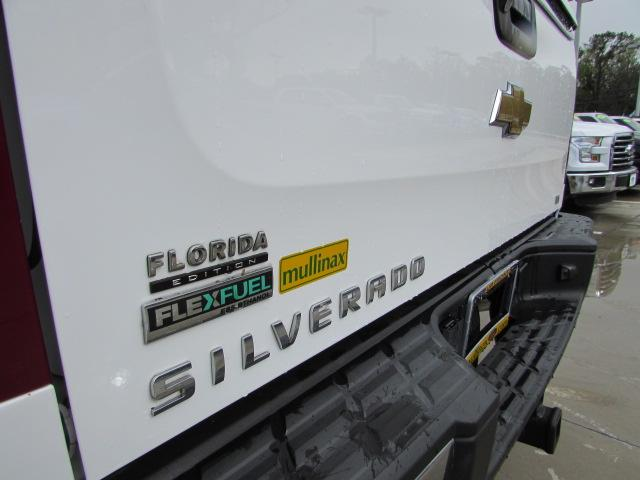 2011 Silverado 1500 Crew Cab, Pickup #231771 - photo 13