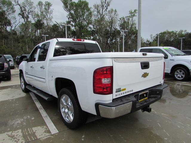 2011 Silverado 1500 Crew Cab, Pickup #231771 - photo 14