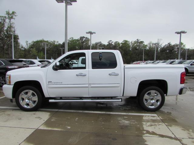 2011 Silverado 1500 Crew Cab, Pickup #231771 - photo 15