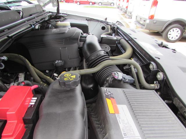 2011 Silverado 1500 Crew Cab, Pickup #231771 - photo 18
