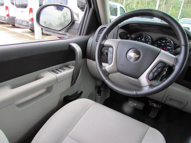 2011 Silverado 1500 Crew Cab, Pickup #231771 - photo 20