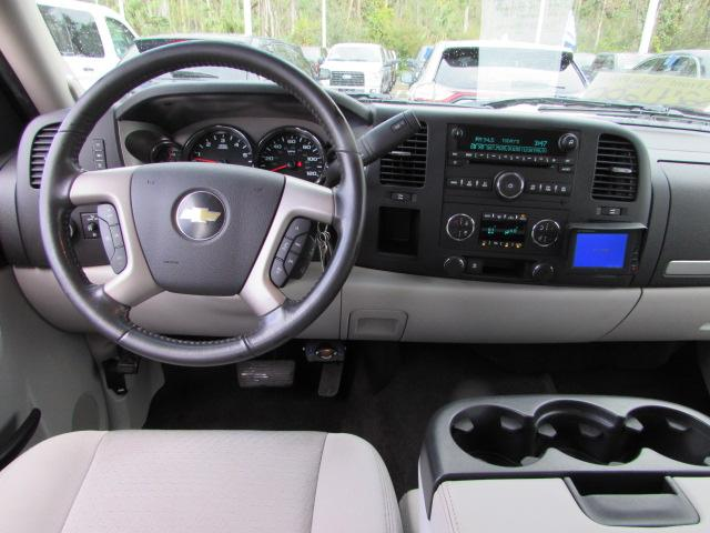 2011 Silverado 1500 Crew Cab, Pickup #231771 - photo 21