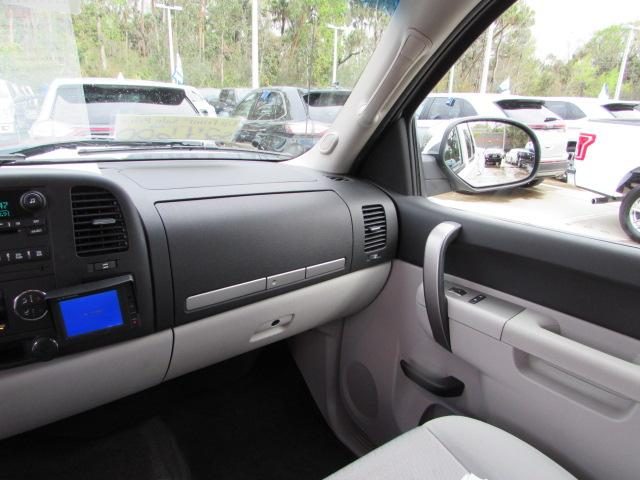 2011 Silverado 1500 Crew Cab, Pickup #231771 - photo 22