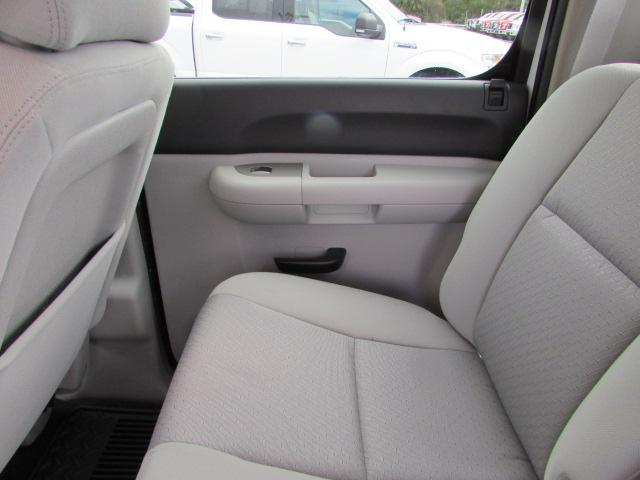 2011 Silverado 1500 Crew Cab, Pickup #231771 - photo 23