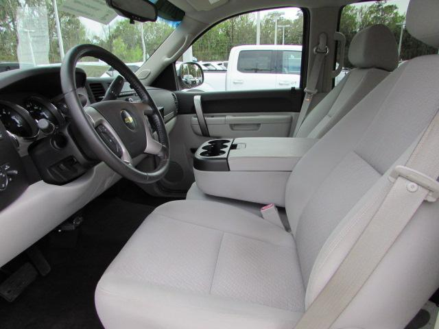 2011 Silverado 1500 Crew Cab, Pickup #231771 - photo 27