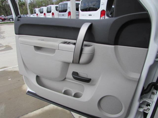 2011 Silverado 1500 Crew Cab, Pickup #231771 - photo 29