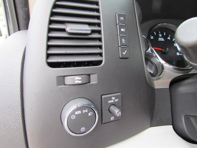 2011 Silverado 1500 Crew Cab, Pickup #231771 - photo 31