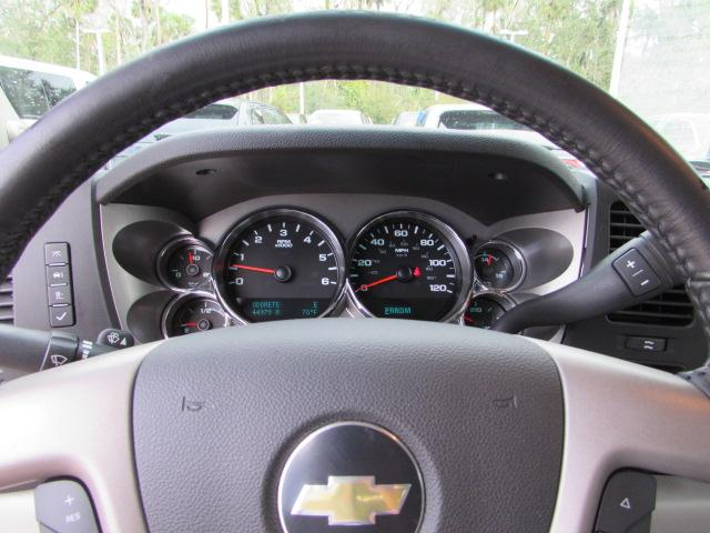 2011 Silverado 1500 Crew Cab, Pickup #231771 - photo 32