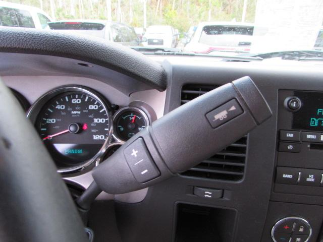 2011 Silverado 1500 Crew Cab, Pickup #231771 - photo 33