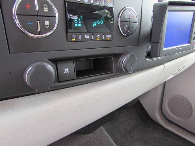 2011 Silverado 1500 Crew Cab, Pickup #231771 - photo 36