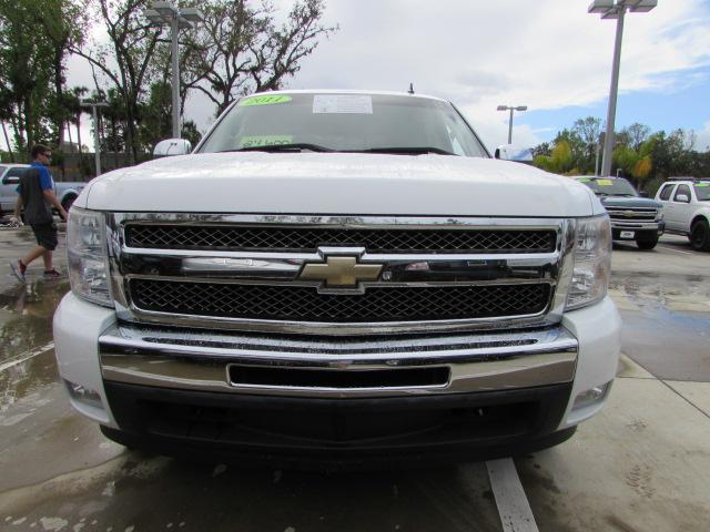 2011 Silverado 1500 Crew Cab, Pickup #231771 - photo 3