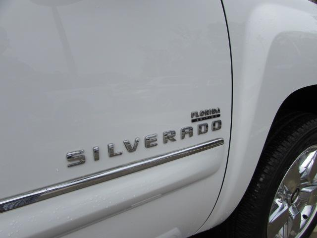 2011 Silverado 1500 Crew Cab, Pickup #231771 - photo 5
