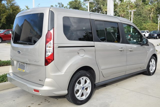 2016 Transit Connect 4x2,  Passenger Wagon #276540 - photo 2