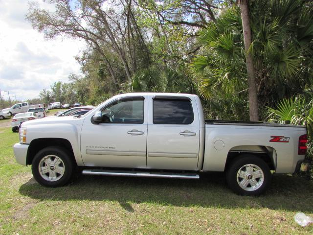 2012 Silverado 1500 Crew Cab, Pickup #280478 - photo 2