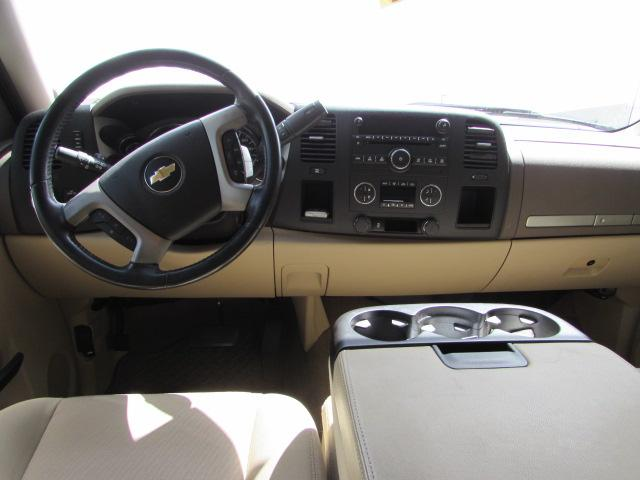 2012 Silverado 1500 Crew Cab, Pickup #280478 - photo 7