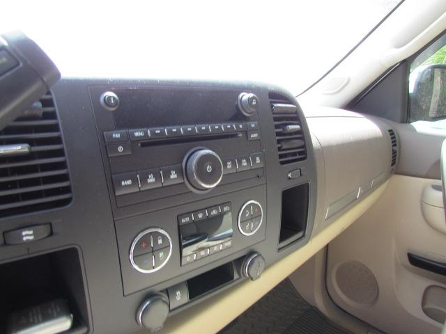 2012 Silverado 1500 Crew Cab, Pickup #280478 - photo 10