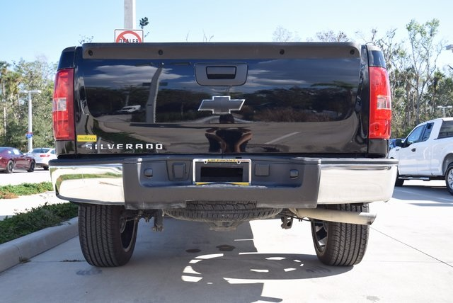 2013 Silverado 1500 Regular Cab Pickup #290177 - photo 6