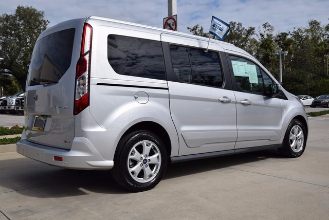 2017 Transit Connect Passenger Wagon #326456F - photo 2