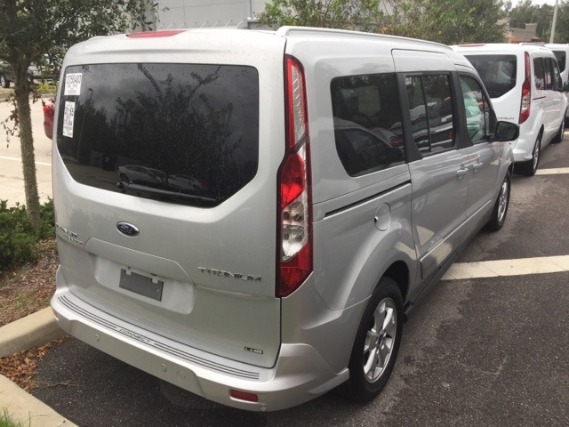 2017 Transit Connect Passenger Wagon #326456F - photo 10